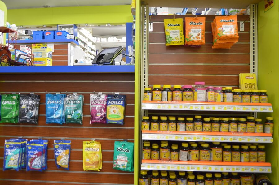 Pharmacy in Jersey City | Shop at Your Local Pharmacy